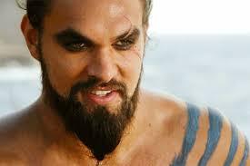 """""""Khal Drogo"""" série addict"""