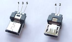 micro usb pinout, because everything is terrible Micro Usb Wire Diagram micro usb connector pin out micro usb wiring diagram