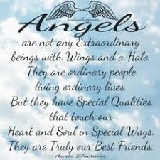 Quotes About Angels on Pinterest | Psychic Quotes, Angel Quotes ...