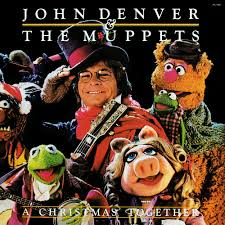 John Denver & The Muppets – We Wish You A Merry Christmas ...