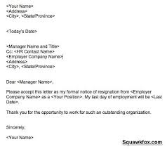 my sample letter of resignation  filling in the blanks now    my sample letter of resignation  filling in the blanks now