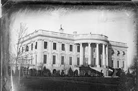 「John Adams first resident in the white house」の画像検索結果