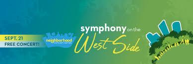 Symphony on the West Side
