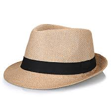 <b>Big</b> Bone Man <b>Large Size</b> Fedora Hats Male <b>Summer</b> Outdoors ...