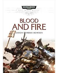 Blood and Fire (eBook) - Black Library