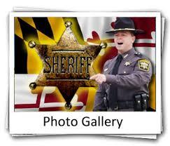 Contact Deputies / Investigators