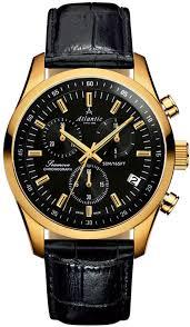 <b>WATCH</b>.UA™ - Мужские <b>часы Atlantic 65451.45.61</b> цена 5210 грн ...