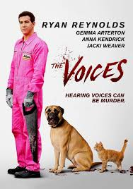 Rent The Voices (2015) on DVD and Blu-ray - DVD Netflix