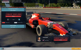 huge new dlc packs announced motorsport manager on wednesday 22nd there will also be dlc that allows players to create your own team the player will be able to customise their team colours