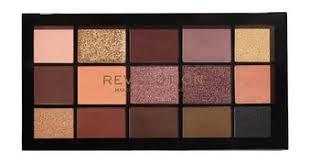 <b>Revolution Makeup</b> Re-loaded Eyeshadow Palette Velvet Rose ...