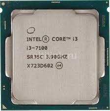 Купить <b>Процессор INTEL Core i3 7100</b>, OEM в интернет-магазине ...