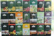 <b>Чай Ahmad Tea</b> — купить c доставкой на eBay США