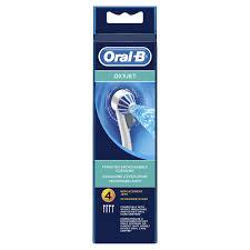 <b>Насадка для ирригатора Oral-B</b> ED17 4шт, купить в Москве, цены ...