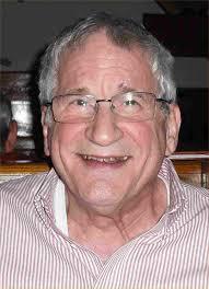 Bill James, in 2008. - Bill%2520James%25202008