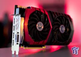 <b>MSI</b> GeForce <b>GTX 1070 Gaming</b> X 8G - Silent <b>Gaming</b> + Major OC ...