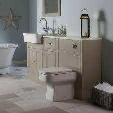 rhodes pursuit mm bathroom vanity unit: roper rhodes hampton mocha mm semi countertop vanity unit with basin