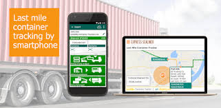 Last Mile Container Tracker - Apps en Google Play