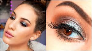 Make BROWN EYES POP! | <b>MAC Blue Brown</b> Pigment - YouTube