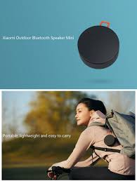 New <b>Original Xiaomi Outdoor</b> Bluetooth Speaker Mini Portable ...