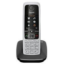 <b>Радиотелефон Gigaset C430</b>