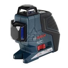 <b>Лазерный</b> нивелир <b>Bosch</b> GLL 3-80 Professional купить в ...