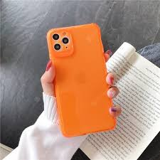 <b>Candy Fluorescent Color Glasses</b> Silicone Soft Phone Case For ...