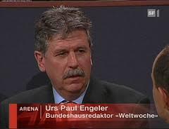 Urs Paul Engeler XIII Originally uploaded by emeidi. Da im Netz kaum qualitativ gute Bilder dieser prägenden Persönlichkeit der Schweizer Medien-Szene zu ... - 169621520_0db4b37cb6_m