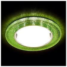 <b>Встраиваемый светодиодный светильник Ambrella</b> light GX53 ...
