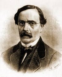 Antonio Garcia Gutierrez (1850's) Antonio García Gutiérrez (1813 - 1884) - Garcia_Guttierez-01