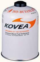 <b>Баллон газовый KOVEA 450</b> гр KGF-0450 — купить в интернет ...