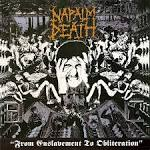 From Enslavement to Obliteration album by Napalm Death