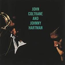 John Coltrane - John Coltrane & <b>Johnny Hartman</b> - Amazon.com ...