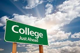 Letter To High School Seniors Choosing Their College