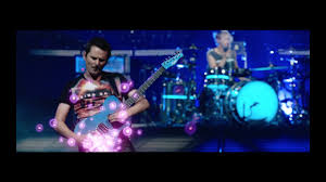 <b>MUSE</b> - Break It To Me [<b>Simulation</b> Theory Film] - YouTube