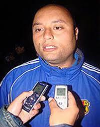 Marcelo Alves Vasconcelos, filho do ex-pugilista Deusdete Alves Vasconcelos (que participou dos Jogos Olímpicos de Munique, na Alemanha, em 1972), ... - 34412
