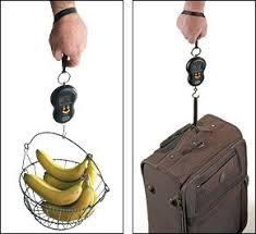 Карманные электронные <b>весы</b> (безмен) <b>Portable Electronic</b> Scale ...