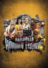<b>Halloween Horror</b> Festival   Movie Park Germany