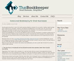best accountant bookkeeper website contest nominee eric best accountant bookkeeper website contest nominee eric matthews that bookkeeper