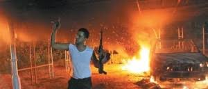 The Benghazi General Petraeus Lie & Myth That Reference to Terrorism was removed to not