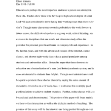 thesis example essay thesis cover letter