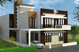 Independent House Plans  Floor Plans   Ghar PlannerIndependent Floor Hosue Plans