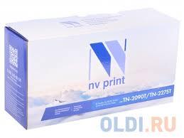 <b>Картридж NV-Print TN-2090</b>/TN-2275 для Brother HL-2132R DCP ...