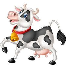 <b>Cow</b> Fun Vector Images (over 2,900)