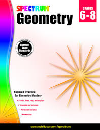 spectrum geometry spectrum com books