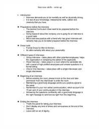 how to write an interview essay  steps   wikihow how to write an interview essay