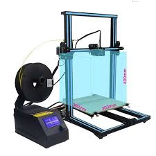 <b>CTC</b> 3D Printer <b>A10s</b> V slot Resume Power Failure Printing DIY KIT ...