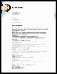 curriculum vitae template word 2013 example resume for college resume templates word