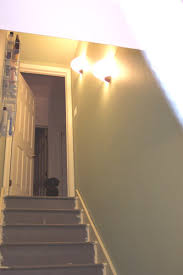 painted_stairsjpg 17872 bytes basement stairway lighting