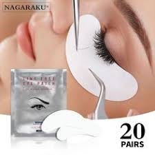 <b>SHIDISHANGPIN 4 pairs mink</b> eyelashes false lashes extension ...