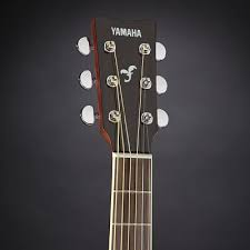 <b>Электроакустическая гитара Yamaha FGX820C</b> NATURAL